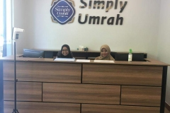 SImply Umrah